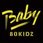 80KIDZ 『Baby EP』 HAPPYとのアンセミックでソウルフルなコラボ曲含む自由なサウンドが満載の新作