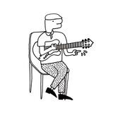 Shin Sakiura 『Mirror』 PAELLAS・MATTONの盟友ギタリスト、極限まで削がれた音で編んだループが特徴の処女作
