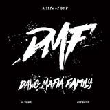 A-THUG & DJ J-SCHEME 『A LIFE OF DMF』 新曲や過去作からの楽曲などが収録されたミックステープ