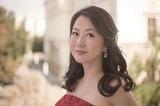 幸田浩子がジョン・健・ヌッツォを迎えて開催されるリサイタルへの意気込みを語る 「オペラティック・リサイタル ―ARIA 花から花へ―」
