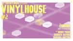 TETRA RECORDSの配信ライブ〈VINYL HOUSE〉第2回に柴田聡子、大野悠紀、原田晃行が出演