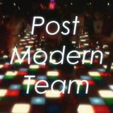 "Post Modern Team、ブギーなニュー・ディスコ曲""Listen In The Time""公開&フリーDL可"
