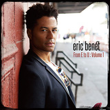 ERIC BENET 『From E To U: Volume 1』