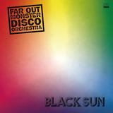 ファー・アウト・モンスター・ディスコ・オーケストラ 『Black Sun』鉄板の70sブラジリアン・ディスコ