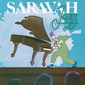 VA 『Saravah Jazz』 汎地中海音楽をパリ的都会感覚で蒐集するサラヴァがジャズ寄りな選曲見せた77年のコンピがCD化