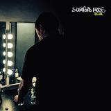 中年デュオのスリーフォード・モッズ、ドタバタしたパンク・サウンドやピコピコ音にヤサぐれた声で冴えない日常表現したラフ・トレード発の新EP