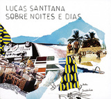 ルカス・サンタナ新作は、ブラジル・シーンでも異色のジャンル横断とアヴァンギャルドなアプローチを見せる刺激的なポップス作