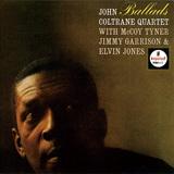 JOHN COLTRANE QUARTET 『Ballads』