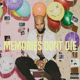 トーリー・レインズ 『Memories Don't Die』 トラップ調のビートを基調に、歌とラップで別人になる七変化ぶり