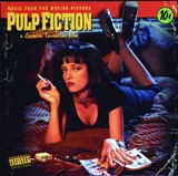 VARIOUS ARTISTS 『PULP FICTION』