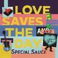 G・ラヴ&スペシャル・ソース 『Love Saves The Day』 マニー・マークやルシンダ・ウィリアムズとの白熱コラボも◎な新作