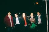 CRCK/LCKSの明るい未来――強い思いで結ばれた5人の音楽家が向かう先は?