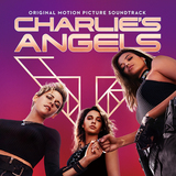 VA 『Charlie's Angel』 アリアナ・グランデ総指揮のサントラは、ラナ・デル・レイからチャカ・カーンまで華やかに集結