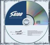 sauce81 『S8100』 サントラの如く物語性を帯びたコズミック・グルーヴは、煌びやかなシンセと渦巻くベースの一大絵巻