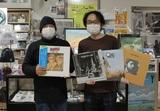 パイドパイパーハウス長門芳郎と振り返る、パイドとタワレコ4年の歩み