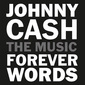 VA 『ジョニー・キャッシュ:フォーエヴァー・ワーズ』 コステロやグラスパーも参加した未発表詩集