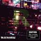 RIKKI from SIMI LAB 『BLACKGATE』 初のソロ・アルバムはストーリーテラーとしての魅力溢れたギャングスタ・ラップ盤