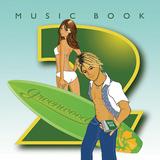 グリーンウッド(Greenwood)『Music Book』山下達郎や60sソウルなどをカラッと陽気に料理したカヴァー集
