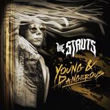 ストラッツ 『Young & Dangerous』 〈現代版グラム・ロック〉とか〈クイーンの再来〉といった形容を軽く超越