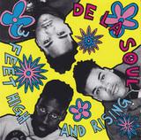 デ・ラ・ソウルのこれまでの作品からスヌープら参加した新アルバムをおさらい/スチャやMJなどデ・ラをめぐる11作品