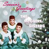 マガイアシスターズ 『コンプリート・コーラル・クリスマス・レコーディングス』 1949年結成のコーラス・グループが歌う