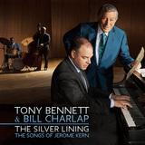 トニー・ベネット、正統派ジャズ・ピアニストのビル・チャーラップとコラボした新作は気品と深み伝えるジェローム・カーンのソングブック