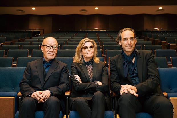 久石譲、アレクサンドル・デスプラ、ソルレイの特別鼎談――川端康成生誕120周年記念オペラ「サイレンス」日本初演を記念して