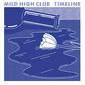 マイルド・ハイ・クラブ 『Timeline』 アナログ感溢れるソフト・サイケな演奏&メロウな歌声がマック・デマルコ好きに◎な初作
