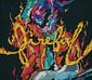 MIYAVI 『Fire Bird』 エレクトリック・バースト・ギター唸らせたソリッドなプレイでより踊れる作風になった新アルバム