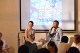 小倉智昭氏ら登場の〈Blue Note JAZZ FESTIVAL in JAPAN〉プレ・イヴェント〈パット・メセニー祭り〉の模様をレポ! ジェフ・ベック参加決定のサプライズ発表も