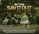 BIG TONE 『Sav It Out Volume 5』
