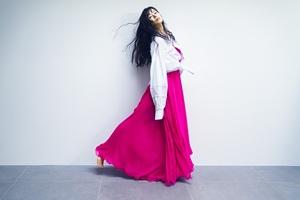小西真奈美「私にとって音楽とは『Cure』」