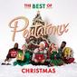 ペンタトニックス 『The Best Of Pentatonix Christmas』 ホイットニー・ヒューストンとの疑似コラボなど新録も豪華なクリスマス・ベスト!