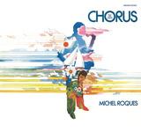 盲目のリード奏者、ミシェル・ロックによる72年のアフロ・ジャズの名盤『Chorus』が仏サラヴァ・レーベルより世界初CD化