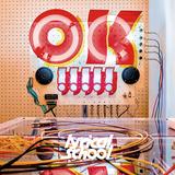 lyrical school『OK!!!!!』先鋭的なサウンドにワクワクさせられる攻めの5曲入りEP