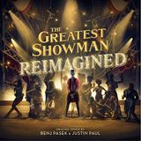 VA 『The Greatest Showman Reimagined』 大ヒット映画サントラを、ケリー・クラークソンやケシャ、ペンタトニックスらスターたちがリメイク