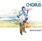 ミシェル・ロック 『Chorus』 盲目のリード奏者による72年のアフロ・ジャズ名盤が仏サラヴァより世界初CD化