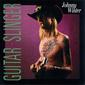 JOHNNY WINTER 『Guitar Slinger』 代表盤に挙げるファンも多いアリゲーター3部作の1作目