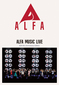 『ALFA MUSIC LIVE ALFA 50th Anniversary Edition』村井邦彦の70歳を祝ってユーミンや細野晴臣らが集結!