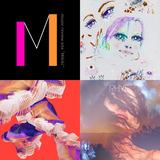 バイセップ(Bicep)、ライ(Rhye)など今週リリースのMikiki推し洋楽アルバム/EP7選!
