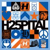 VA『H25PITAL』祝・ホスピタル25周年! フレイヴァ・Dら25組が魅せるドラムンベース百花繚乱
