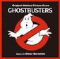 エルマー・バーンスタイン(Elmer Bernstein)『「ゴーストバスターズ」オリジナル・スコア』映画本編未使用曲なども収めた垂涎の内容