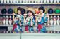 【特集:ZOKKON OF THE YEAR 17to18】Negiccoの結成15周年イヤー第1弾はユアソンと合体したニュー・シングル!