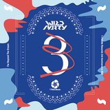 DJ WILDPARTY 『T-Palette Records 3rd Anniversary Mix~Far Beyond The Dream~』