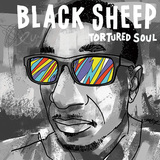 ブラック・シープ 『Tortured Soul』 ジャロビを招いた楽曲などソウルフル、ファイフに捧げたナンバーも