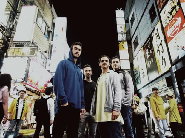 ブールヴァール・デ・ゼール『旅立ちの朝』 重要なのは自由であること フランスのNo.1ライヴバンドが日本デビュー