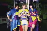 ラストクエスチョンがニュー・シングルで表現する、RPGアイドルの歩みと新たなストーリー