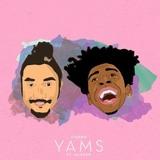 """starRoがラッパーのマシーゴを招いた愉快な新曲""""Yams""""公開、自身がホスト務めるBeats 1の番組も"""