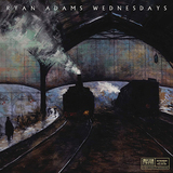 ライアン・アダムス(Ryan Adams)『Wednesdays』奈落の底を覗き込むようにして紡ぐ、抗い難く魅力的な歌声