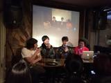 SCOOBIE DO×Mikiki presents〈チャンプレコード臨時株主総会〉 トーク・ダイジェスト Pt.1